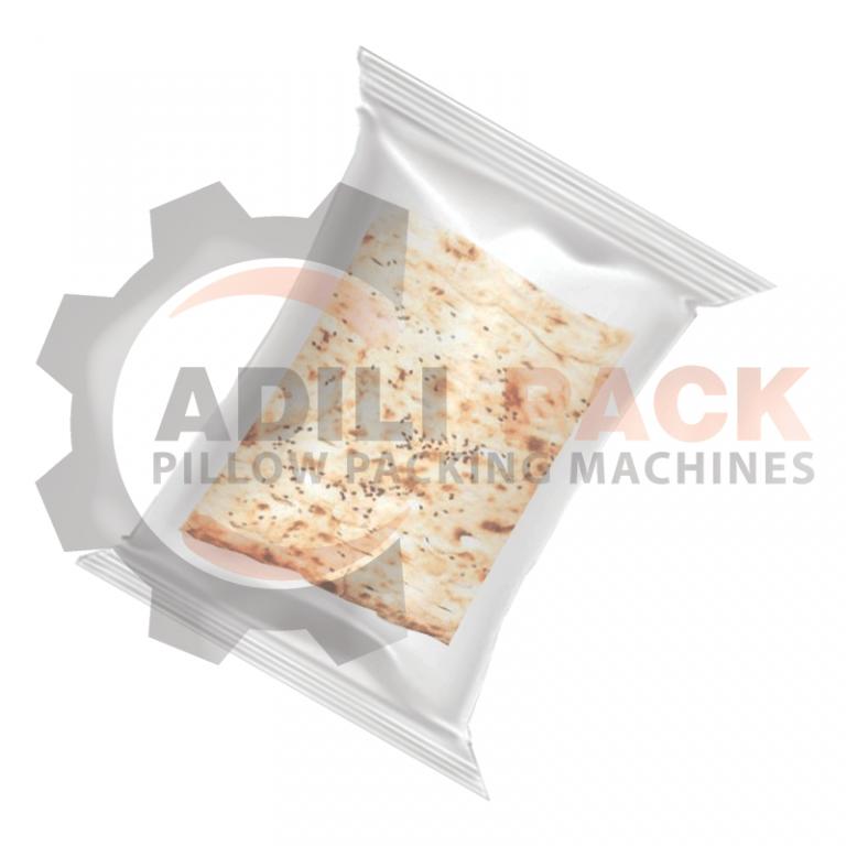 دستگاه بسته بندی نان سنگک و بربری