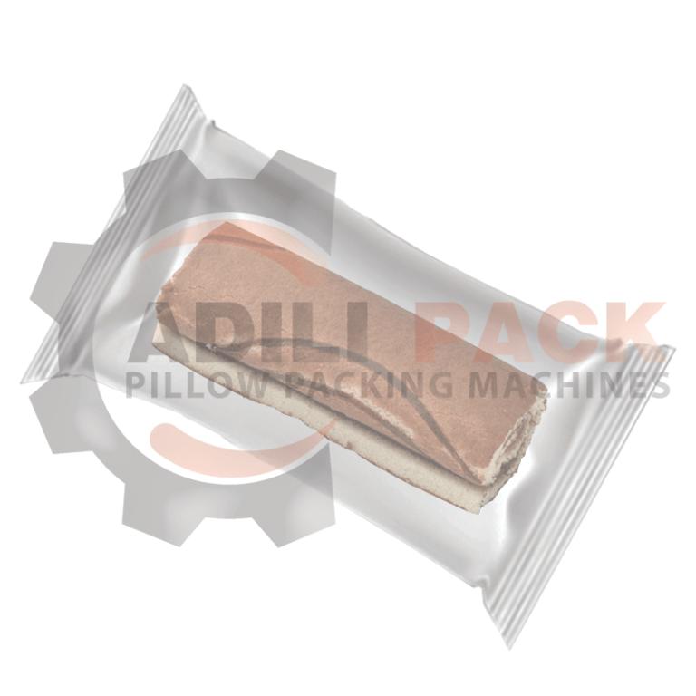 دستگاه بسته بندی کیک رولتی