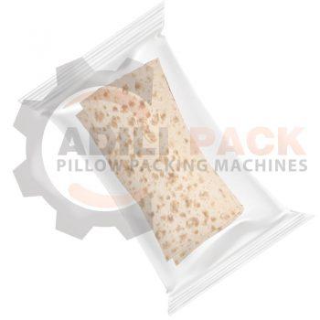 بسته بندی نان صنعتی