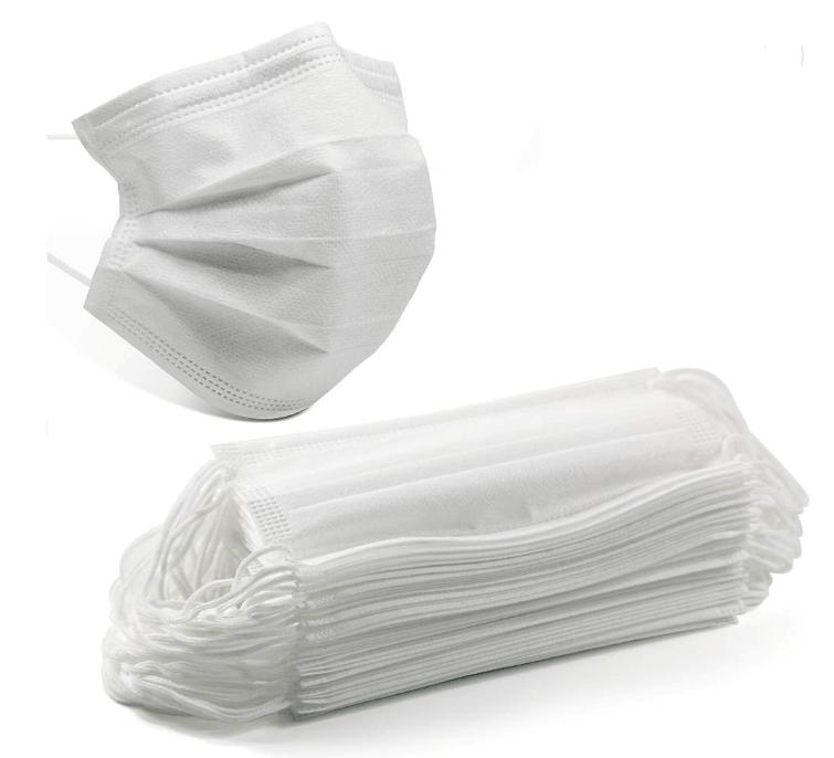 دستگاه تولید ماسک سه لایه