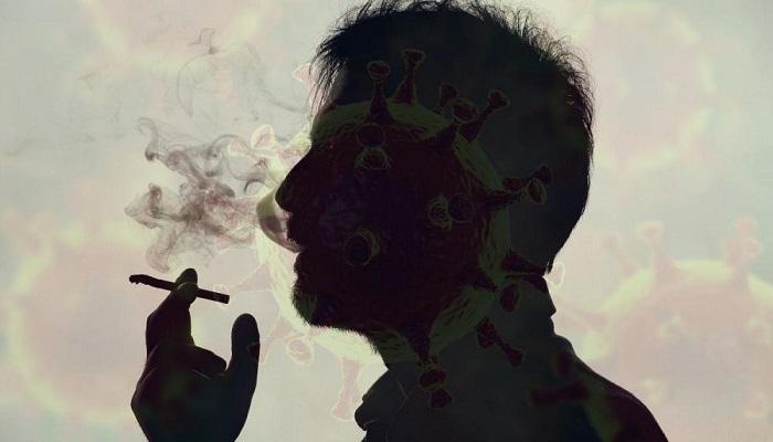 انتقال ویروس کرونا از طریق دود دخانیات