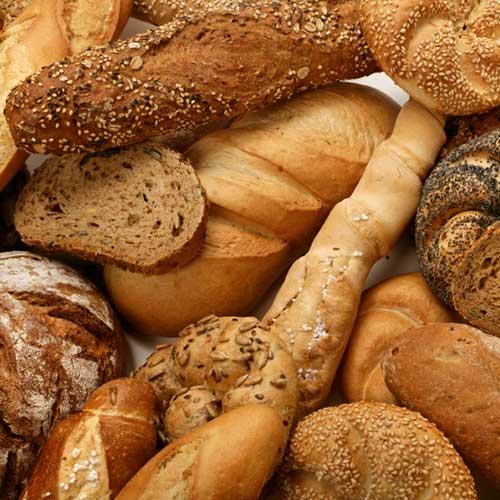 دستگاه بسته بندی نان
