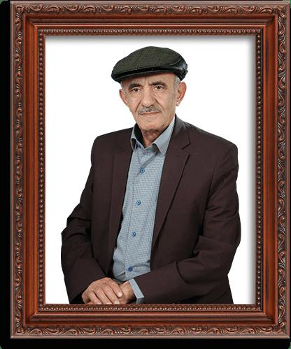 حاج اقا علی عدیلی