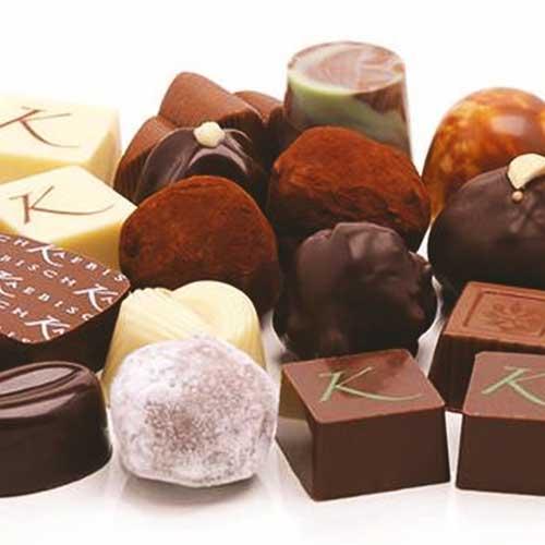 دستگاه بسته بندی شیرینی و شکلات