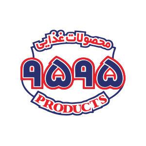 محصولات غذایی 9595